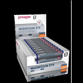 Sponser Magnesium 375 liquid 30 x 25ml