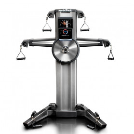 NordicTrack power station Fusion CST
