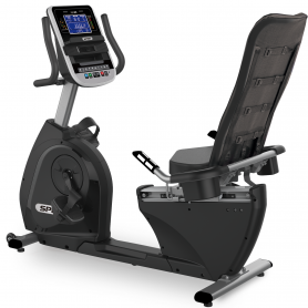 Spirit Fitness XBR95 Liegeergometer