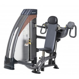 SportsArt Independant Converging Shoulder Press N917
