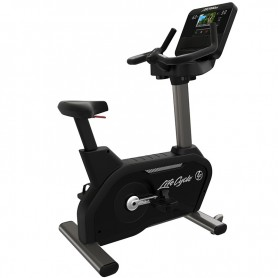 Life Fitness Club Series + Ergometer