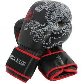 Bruce Lee Deluxe Boxhandschuhe (14BLSBO001)