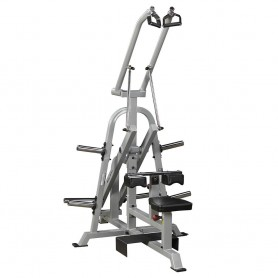 Body Solid Pro Club Line Lat Pulldown (LVLA)