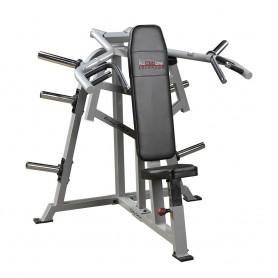 Body Solid Pro Club Line Shoulder Press (LVSP)