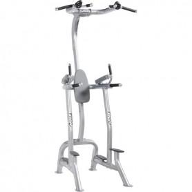 Hoist Fitness vertical genou levé / menton levé (CF-3962)