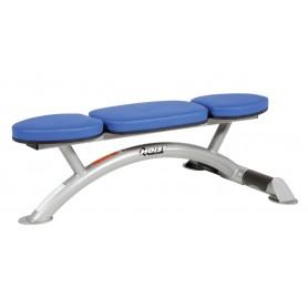 Hoist Fitness Flat Bench (CF-3163)