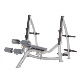 Hoist Fitness Decline Olympic Bench (CF-3177)
