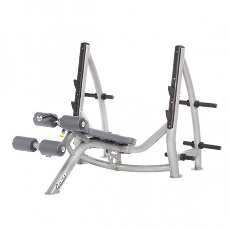 Hoist Fitness Decline Olympic Bench (CF-3177)