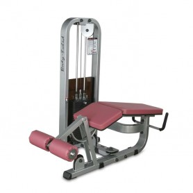 Body Solid Club Line - Beinbeuge-Station liegend (SLC-400G/2)