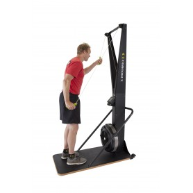 Concept 2 SkiErg with PM5 monitor (Art. 2715)
