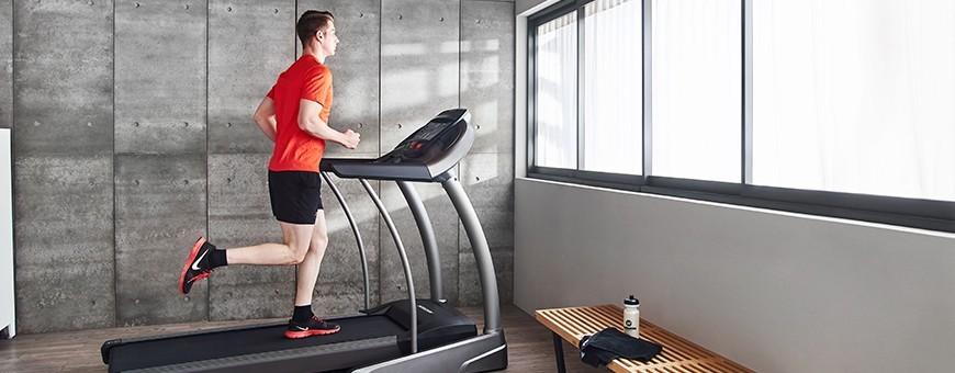 Laufbänder für das effektive Training zu Hause kaufen