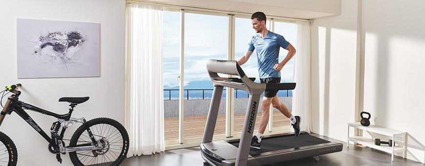 Top Marken & High-End Laufbänder für die Ausstattung von Fitnessstudios