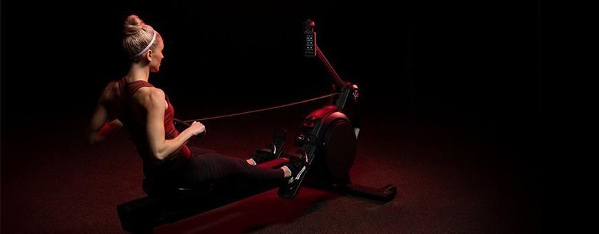 Rudergerät für den Fitnessbereich kaufen