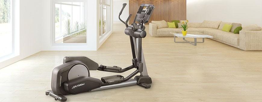 Acheter le Crosstrainer / Vélo elliptique - Shark Fitness AG
