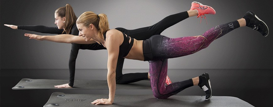 Aerobic & Gymnastik Zubehör günstig kaufen - Shark Fitness AG