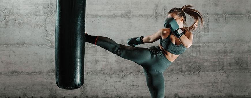 Boxhandschuhe, Boxsäcke und Zubehör fürs Boxtraining kaufen