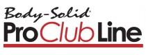 Body Solid Pro Club Line