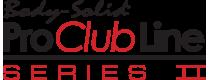 Body Solid Pro Club Line Series II